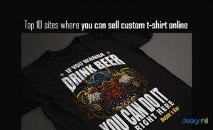 t-shirt online